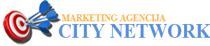 Marketing Agencija City Network -